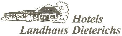 Logo von Landhaus Dieterichs Bewirtschaftungs-GmbH
